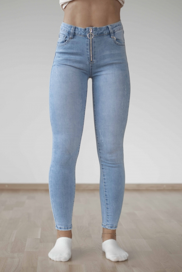 Jeans - Corinne blå