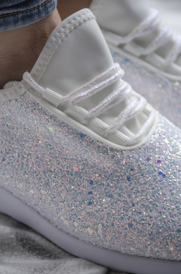 Sneakers - Kady hvit