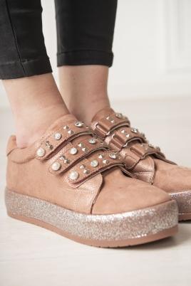 Sneakers - Beate rosa