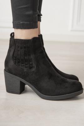 Boots - Maya svart
