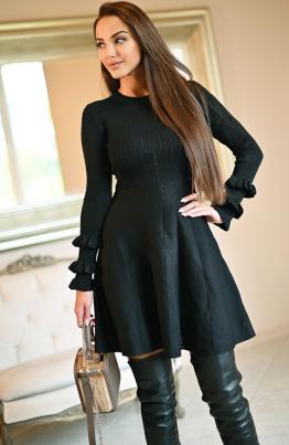 Kjole - Kayla svart