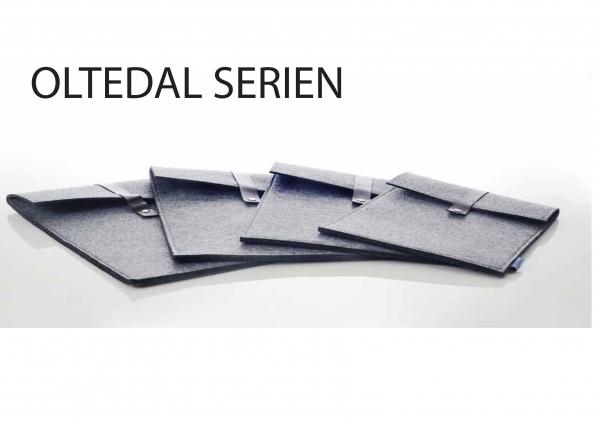 Veske - Erdnos Oltedal 15 Retina