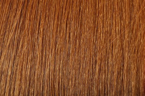 Hair Extensions Syntetisk - Clip-on 22'' #27