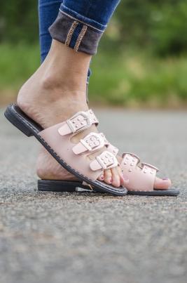 Sandaler - Cloe rosa