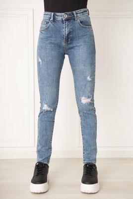 Jeans - Kayla blå