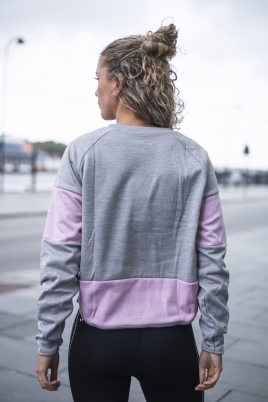 Craft - Breakaway Jersey Sweather Grå