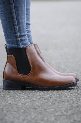 Boots - Mia camel