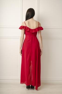 Kjole - Emine rød
