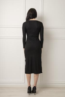 Kjole - Cornelia svart