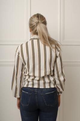 Skjorte - Jenny hvit