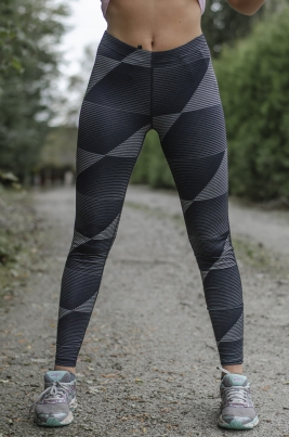 Craft - Eaze Tights Svart