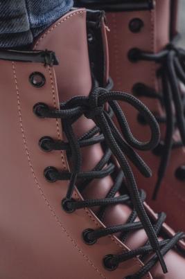 Boots - Silje rosa