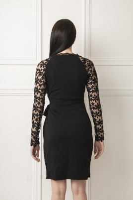 Kjole - Brooke svart