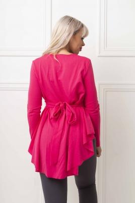 Bluse - Selma rosa