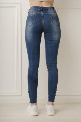 Jeans - Sanna blå