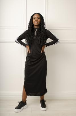 Kjole - Simone svart