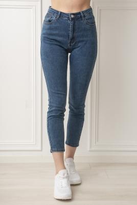 Jeans -Phoebe blå