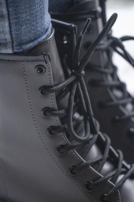Boots - Silje grå