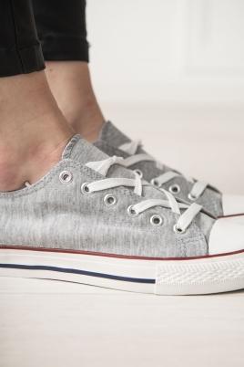 Sneakers - Tammy grå