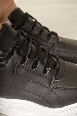 Sneakers - Kylie svart