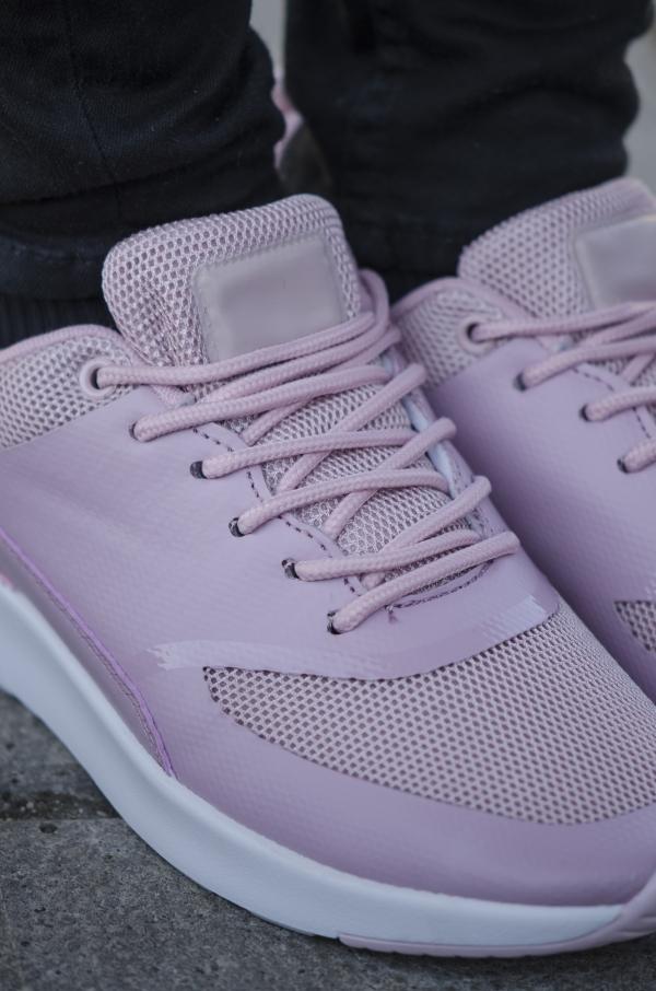 Sneakers - Gail lilla