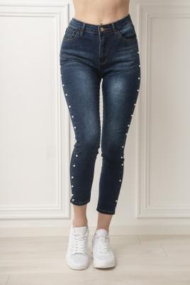 Jeans - Jennifer blå
