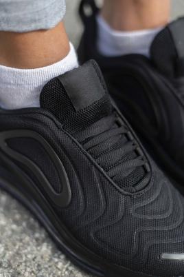 Sneakers - Kari svart