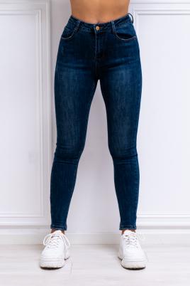 Jeans - Alma blå