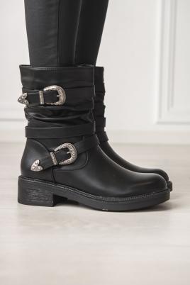 Boots - Iselin svart