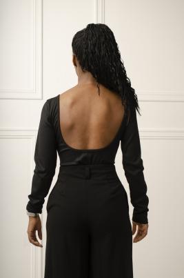 Body - Lucy svart
