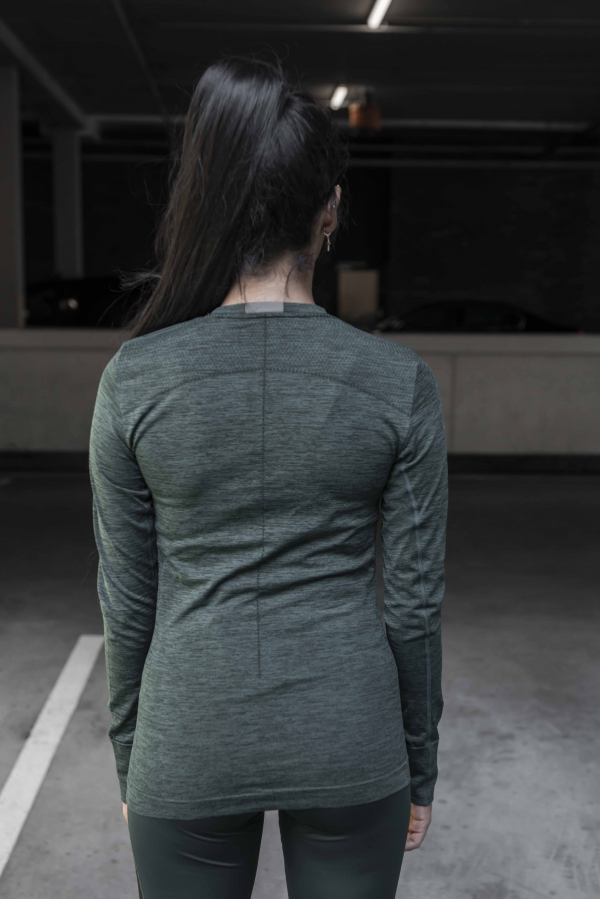 Craft - Fuseknit Comfort RN Grønn