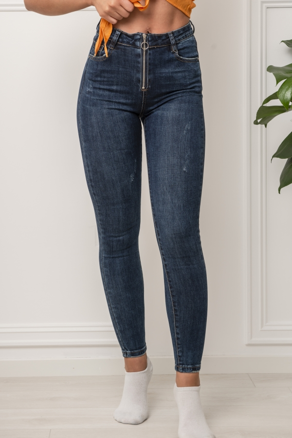 Jeans - Sherry blå