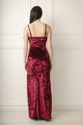 Kjole - Penelope rød