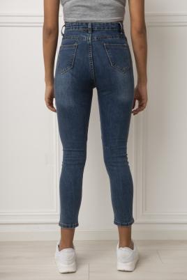 Jeans - Anna blå
