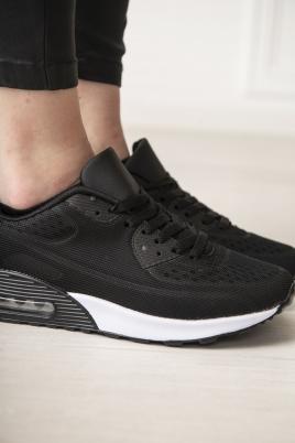 Sneakers - Rachel svart