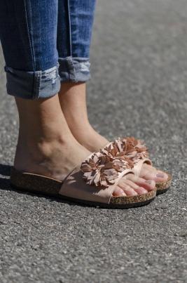 Sandaler - Caroline rosa