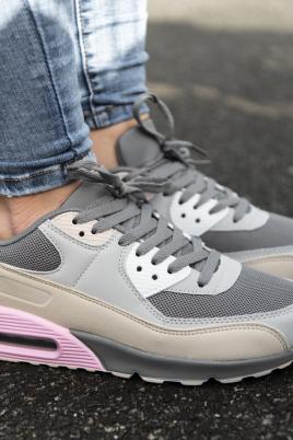 Sneakers - Kristine beige