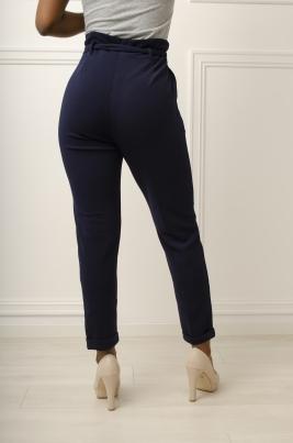 Bukse - Olivia blå