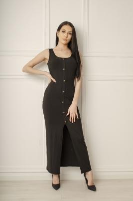 Kjole - Ninni svart