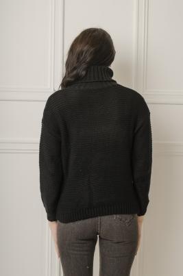 Genser - Kara svart