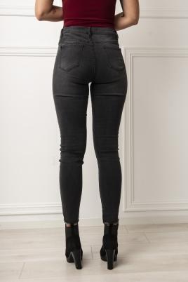 Jeans - Krissy grå