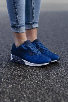 Sneakers - Angelica Blå