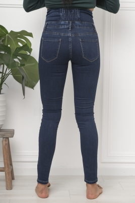 Jeans - Thelma blå