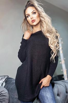 Genser - Evalina svart