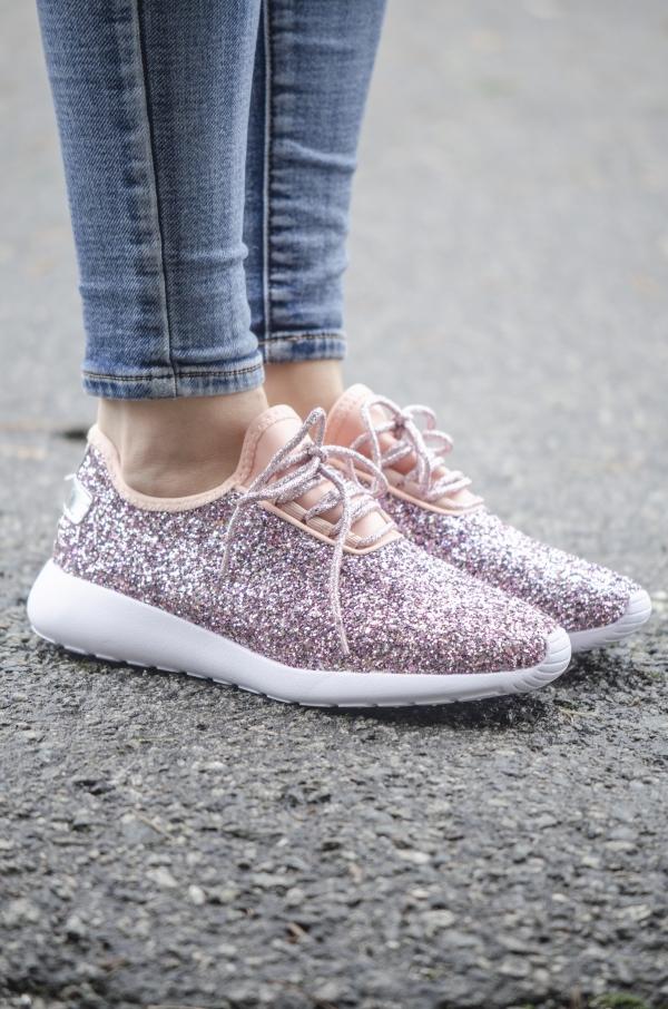 Sneakers - Kady rosa