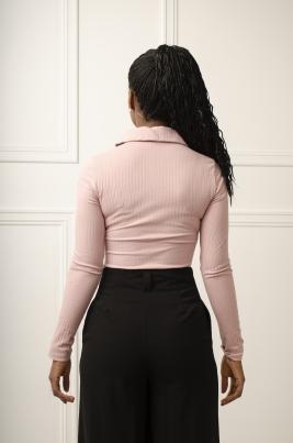 Skjorte - Marthe rosa