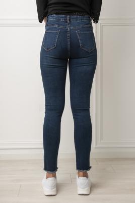 Jeans - Beth blå