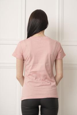 T-skjorte - Milla rosa