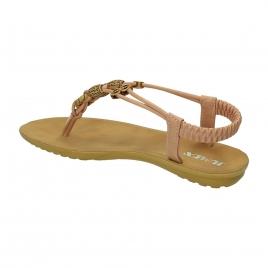 Sandaler - Wendy rosa