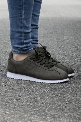 Sneakers - Emma Grønn